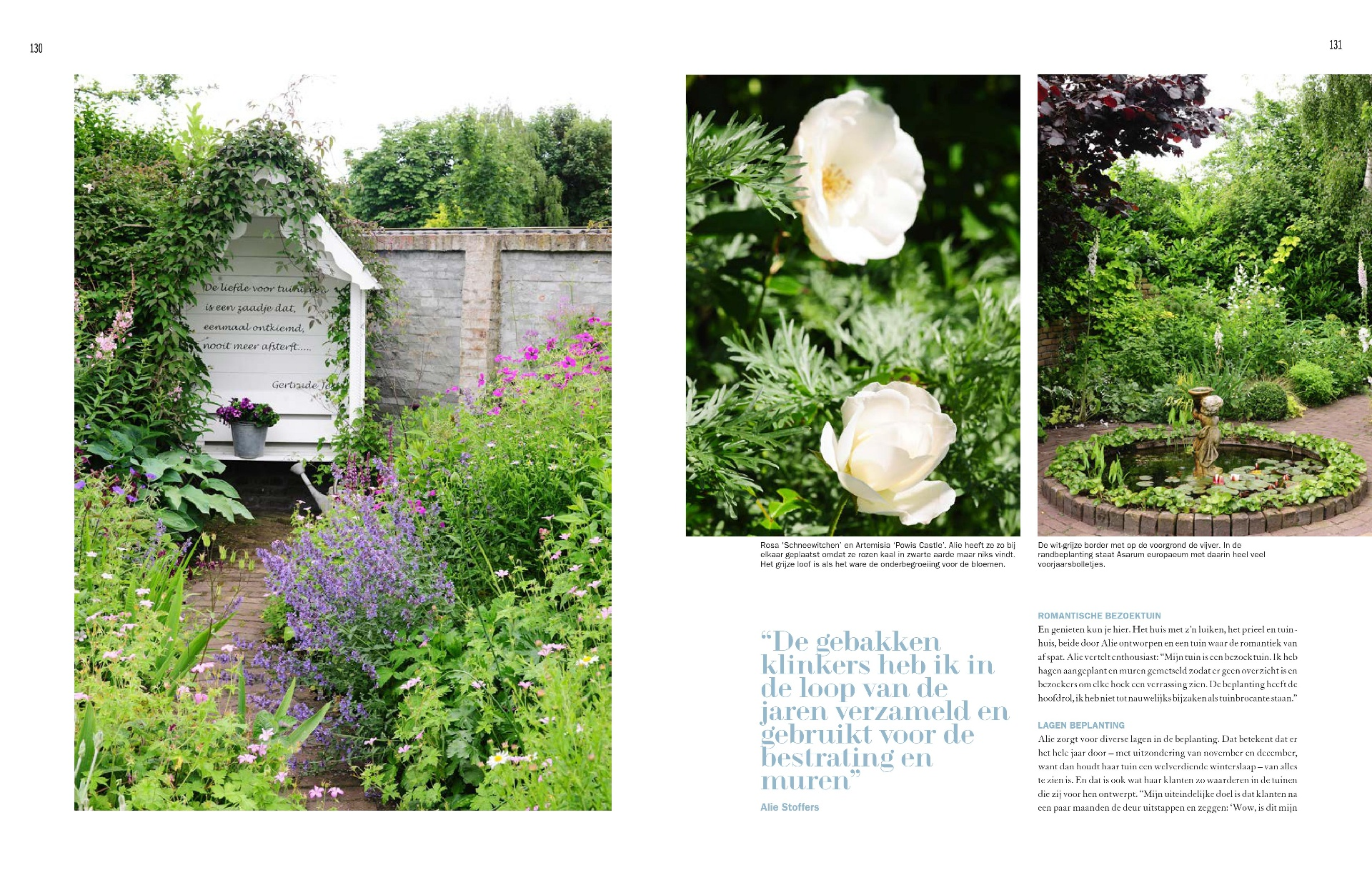 Tuinen landelijke stijl tuin landelijke stijl with tuinen
